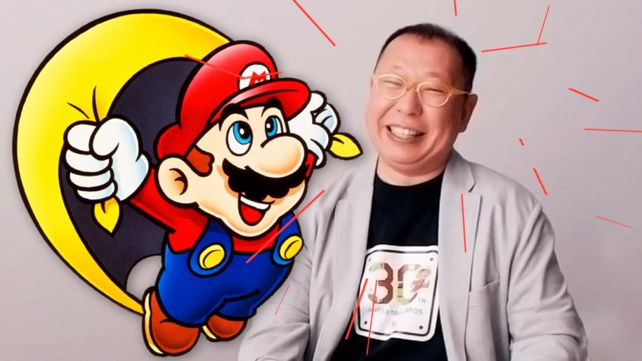 Llegó un momento en que Tezuka dio tanta importancia a los minijuegos, que Miyamoto intervino diciendo que el juego debía ser divertido por sí mismo.