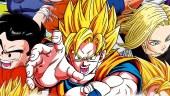 The Biggest Fight! ¿Cuál es el mejor videojuego de Dragon Ball?