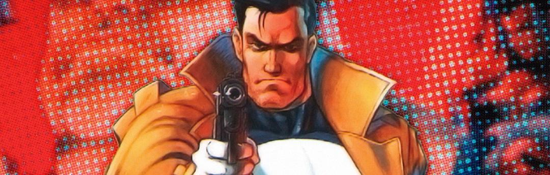 El mejor juego de The Punisher tiene robots gigantes, ninjas, a Nick Furia y muchísima violencia