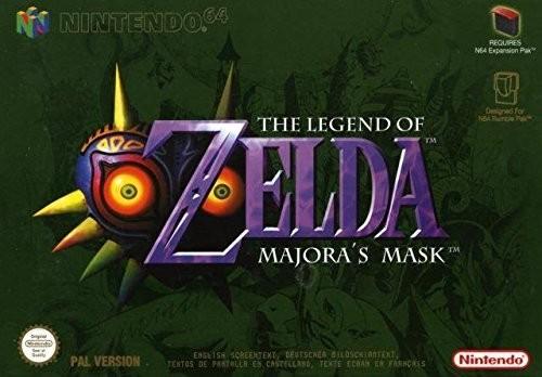 El videojuego salió en Europa varios meses después que en Japón.