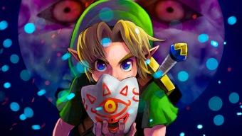 La historia de cómo Zelda Majora's Mask afrontó su mayor reto: diferenciarse de Ocarina of Time