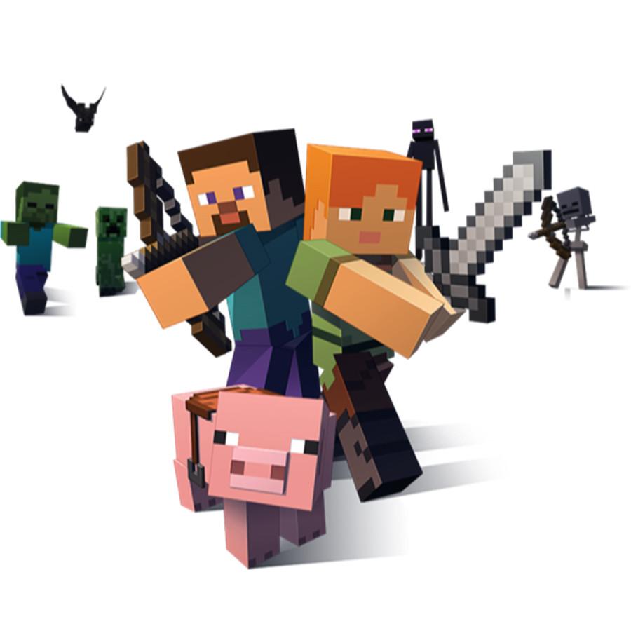 Nuevo aspecto, nuevos intereses: Mojang evoluciona. ¿Qué nos deparan los padres de  Minecraft?