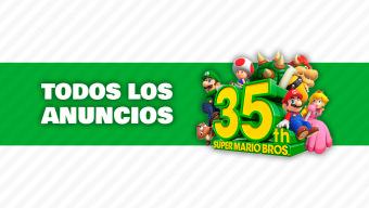 Debate sobre los anuncios, sorpresas y polémica del Nintendo Direct de Super Mario