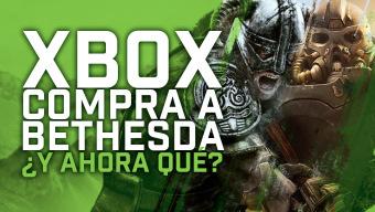 Xbox comprando Bethesda es el movimiento más importante de los videojuegos en los últimos 10 años y te contamos por qué