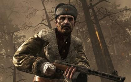 Trasladar el conflicto de la Segunda Guerra Mundial al Pacífico fue uno de los grandes aciertos de Call of Duty: World at War. El frente ruso era el único ancla con los estándares clásicos de la saga.