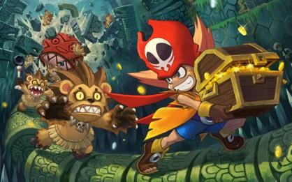 Resulta sorprendente que fuera una compañía japonesa, Capcom, la que reviviera la aventura gráfica en Wii. El éxito de Zack & Wiki es un buen ejemplo de que un género sólo se muere cuando se deja de confiar en él.