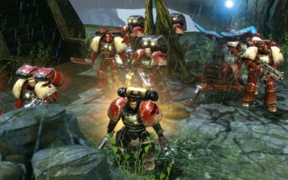 Con Dawn of War II Relic se reivindica como una compañía a seguir. Con ansia por aportar nuevas experiencias a los RTS, cada proyecto del estudio canadiense es una total incógnita en términos jugables.