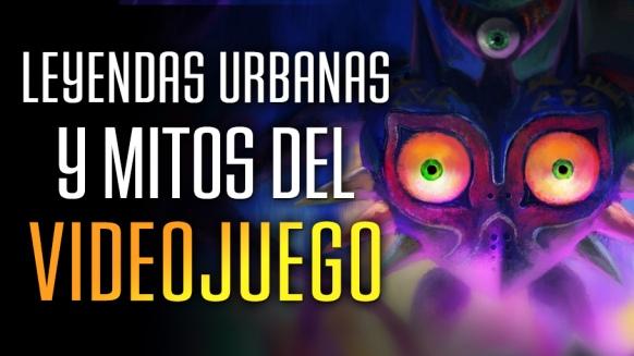 Reportaje de Leyendas Urbanas, Mitos y Teor�as Conspiranoicas del Videojuego