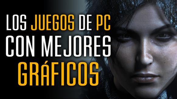 Reportaje de Juegos de PC con Mayor Poder�o Gr�fico