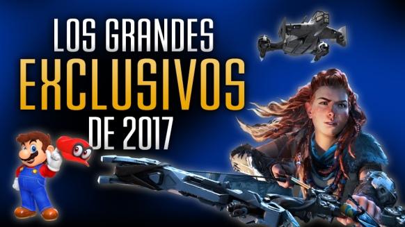 Reportaje de Los Grandes Exclusivos de 2017