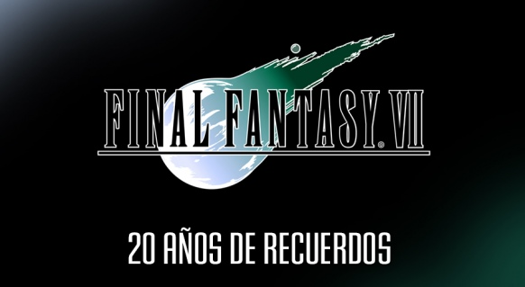 Reportaje de 20 Años de recuerdos: Final Fantasy VII