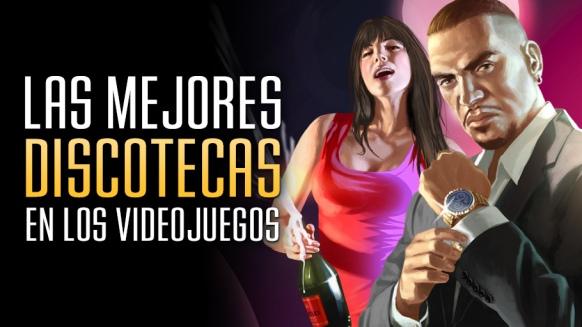 Reportaje de Las mejores Discotecas, Clubs y Antros en videojuegos