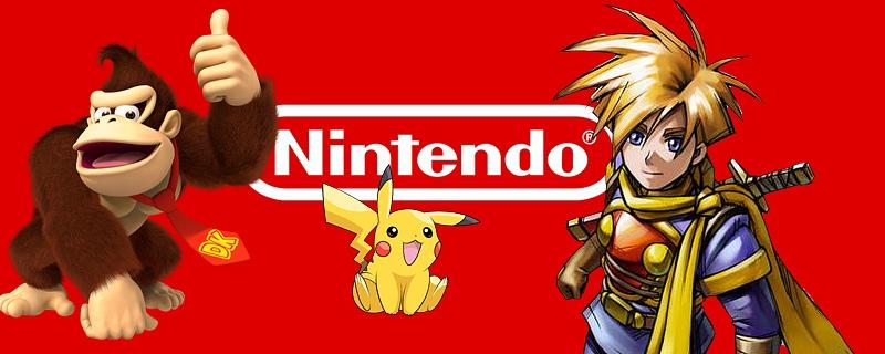 Los 8 grandes estudios externos de Nintendo