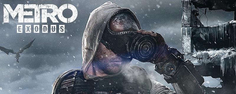 El ansiado regreso de Artyom. Veredicto final de Metro: Exodus