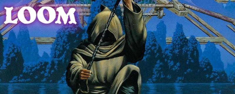 LOOM: la historia completa detrás de la obra más personal de LucasArts