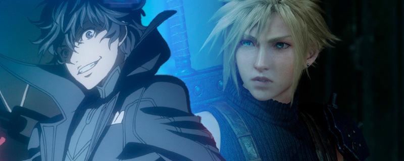 ¿Cómo se crea el mejor remake de un JRPG? FFVII Remake, Persona 5 Royal o Trials of Mana enseñan tres vías distintas