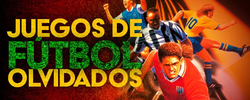 ¿Harto de FIFA y Pro Evolution Soccer? Estos grandes videojuegos de fútbol son oro puro