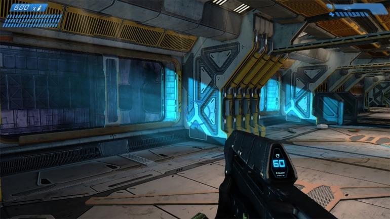 La régénération de la santé a subi des changements majeurs chez les tireurs depuis le début des années 2000; un changement dans lequel des jeux comme Halo: CE ont contribué de manière significative.