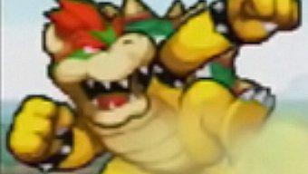 Video Mario & Luigi: Viaje al Centro de Bowser, Vídeo del juego 3