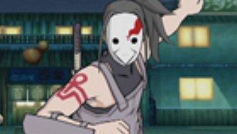 Video Naruto Shippuden 3, Naruto Shippuden 3: Vídeo del juego 2