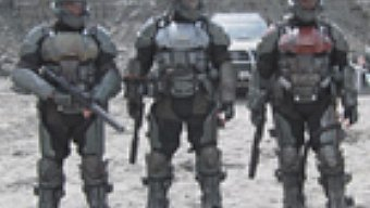 Video Halo 3: ODST, Making of ODST
