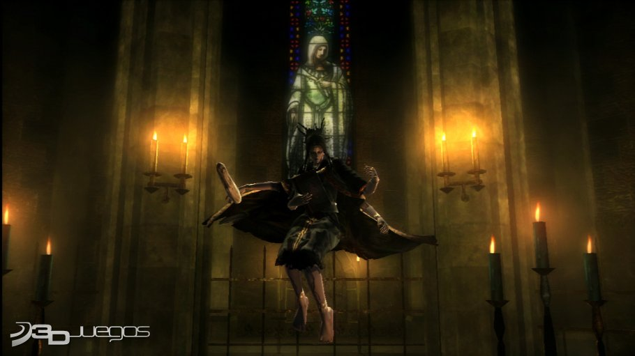 Demon's Souls - An�lisis
