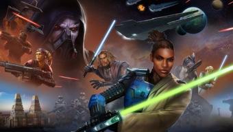 La nueva expansión de Star Wars: The Old Republic ya está disponible