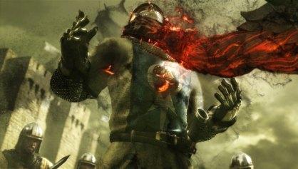 Undead Knights: Primer contacto