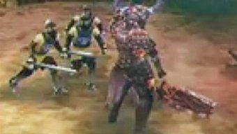 Video Undead Knights, Vídeo del juego 1