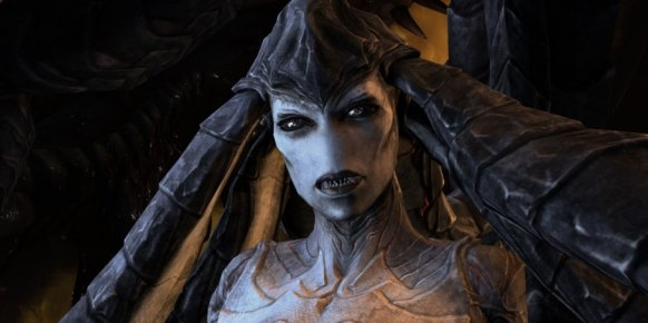 StarCraft 2 Heart of the Swarm: Impresiones jugables