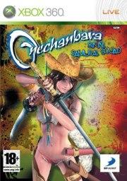 Carátula de Onechanbara: Bikini Samurai Squad - Xbox 360