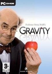 Carátula de Gravity - PC