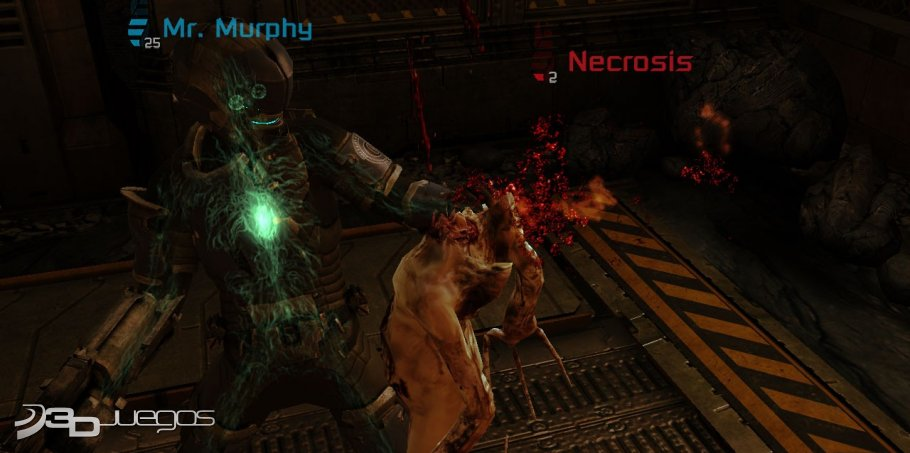 Dead Space 2 - Impresiones multijugador