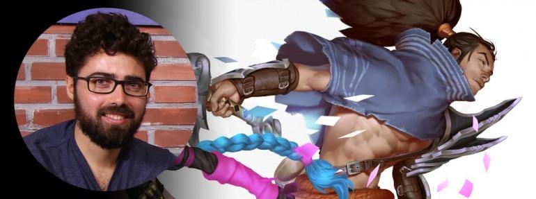 Imagen de League of Legends