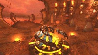 Pyroblazer: Vídeo del juego 2