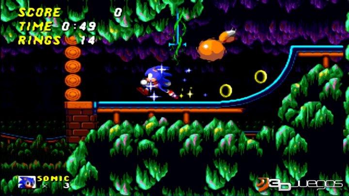 Sega Mega Drive Ultimate Collection - An�lisis