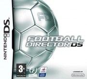 Carátula de Football Director DS - DS