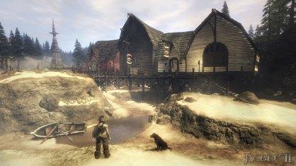 Fable 2 Knothole Island Xbox 360