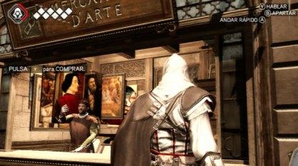 Assassin's Creed 2 (PlayStation 3)