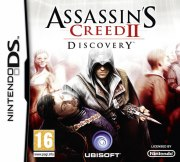Assassin's Creed 2: Discovery DS