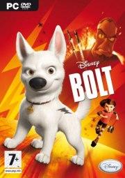 Car�tula oficial de Bolt PC