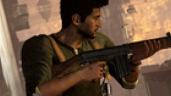 Uncharted 2 Among Thieves: Multijugador