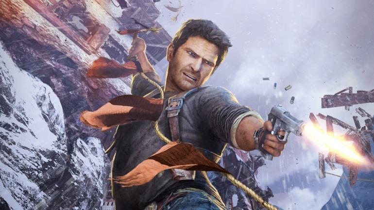 Imagen de Uncharted 2: Among Thieves