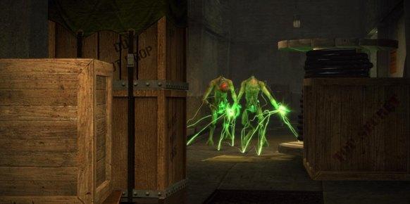 Black Mesa: Impresiones jugables