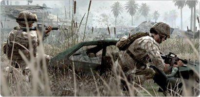 La franquicia Call of Duty ya ha generado 3.000 millones de dólares