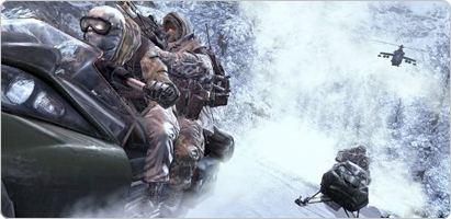 Modern Warfare 2 recibe de vuelta en su nombre el Call of Duty