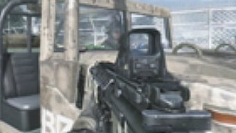 Modern Warfare 2, Gameplay 1