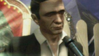 Video Guitar Hero 5, Johnny Cash