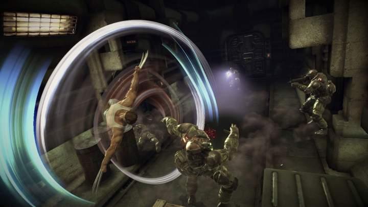 Imagenes De Xmen: Imágenes De X-Men Origins Wolverine Para PC