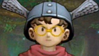 Video Dragon Quest X, Dragon Quest X: Trailer oficial (Japón)